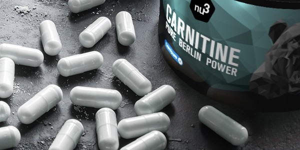 Wofür Ist L Carnitin