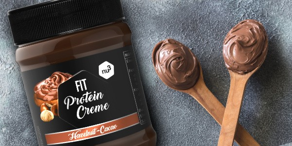 nu3 Fit Protein Creme Benefits