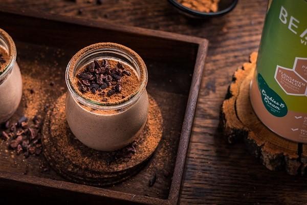 Beavita Vitalkost Cookies Cream Rezept