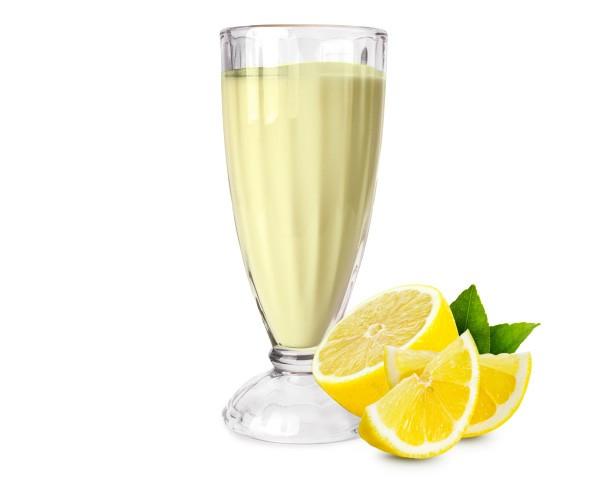Beavita Vitalkost Zitrone-Joghurt Shake