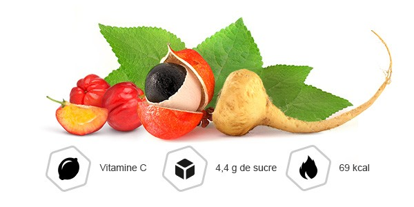 Nutriments Energy-Balls