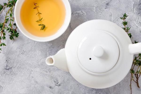 erythritol dans le thé