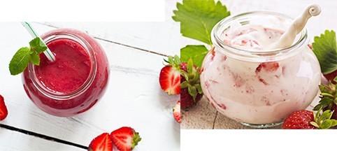 poudre-de-fraise-utilisation