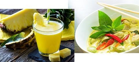 poudre-ananas-mangue-utilisation
