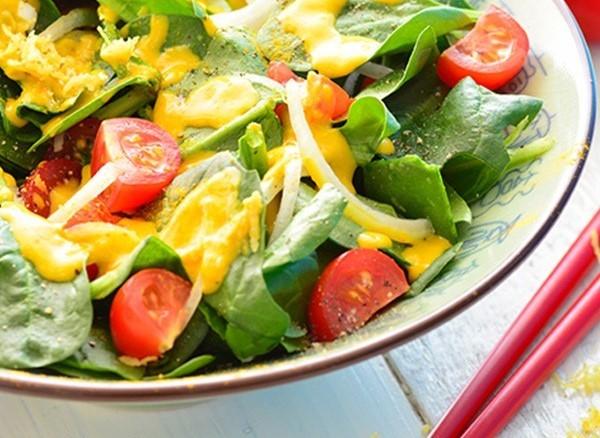 kurkuma-rezept-salat
