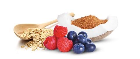 porridge-rohstoff