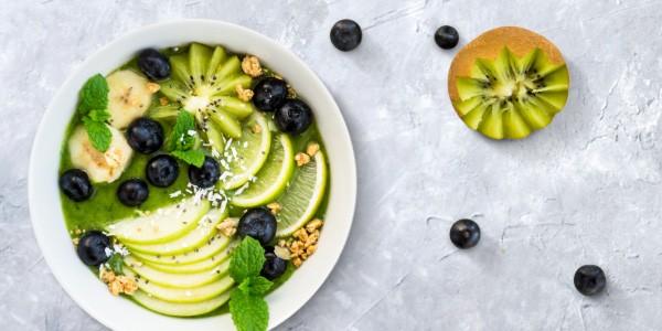 nu3 Poudre de superfood bio pour smoothie, Balance - Proposition de recette