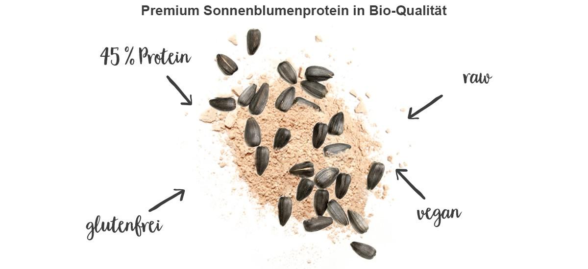 sonnenblumenprotein-benefits