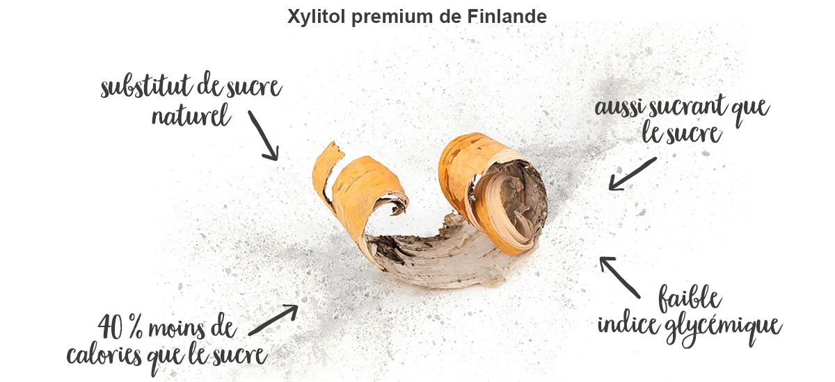 xylitol-bienfaits