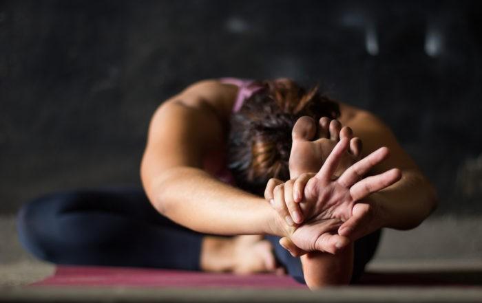boxing yoga
