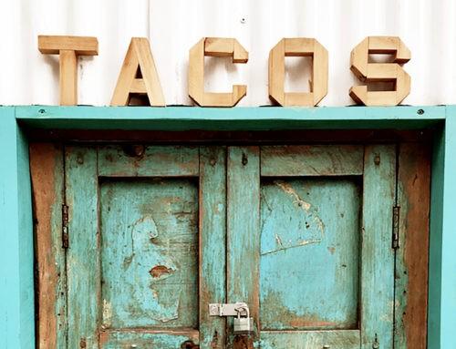 Let's Taco Party – so ungewöhnlich wie möglich