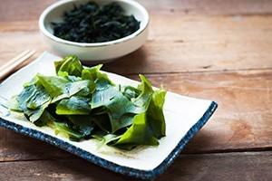 Essbare Algen – Superfood aus dem Meer